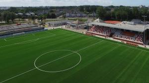 Hoofdveld VV Katwijk