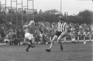 Historie Katwijk - Quick Boys