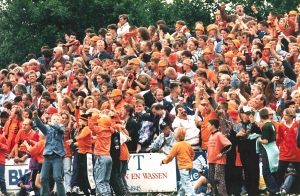 Historie Katwijk - Holland
