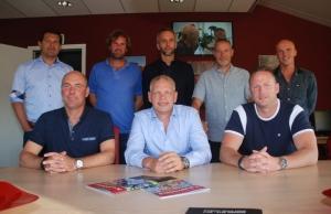Trainers RTV Katwijk