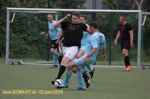 7x7 voetbal