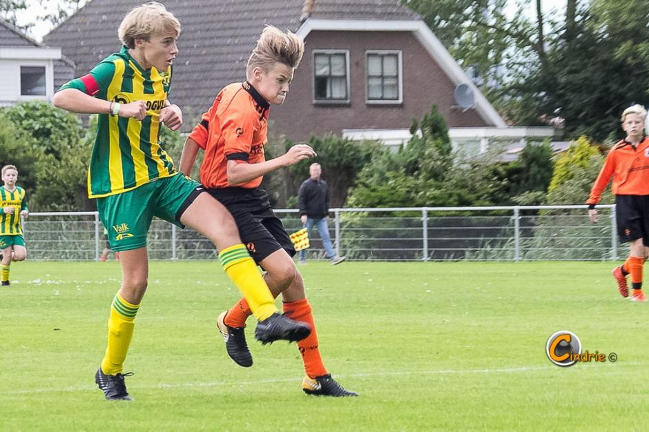 8-9-2018 Katwijk JO15-2 _ Voorschoten'97 JO15-3